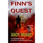 FINNS QUEST BY ANDY MUNRO